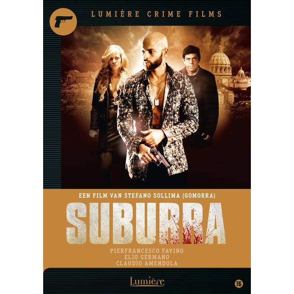 SUBURRA | DVD