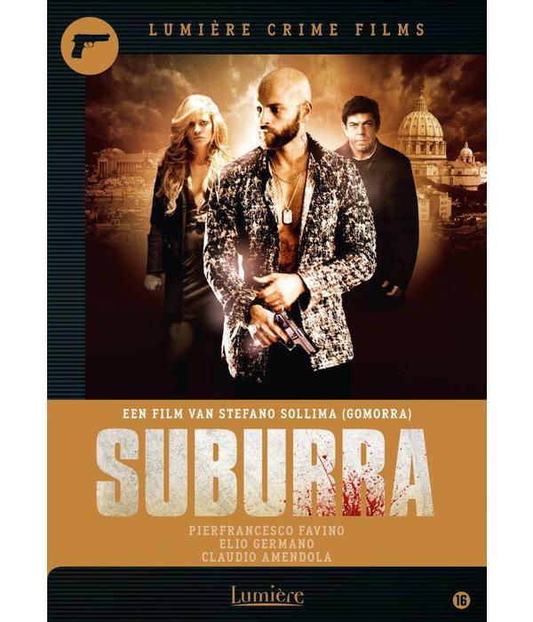 Lumière Crime Films SUBURRA