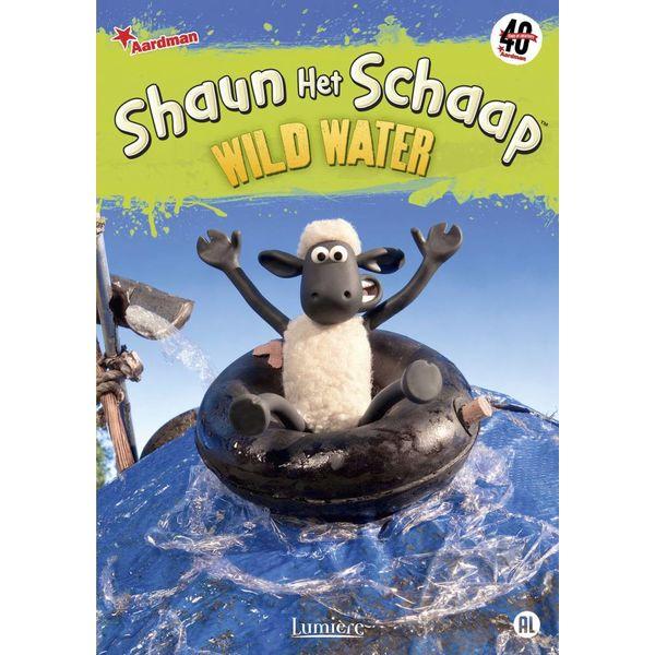 SHAUN HET SCHAAP WILD WATER