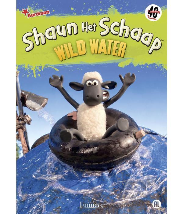 Lumière SHAUN HET SCHAAP WILD WATER | DVD