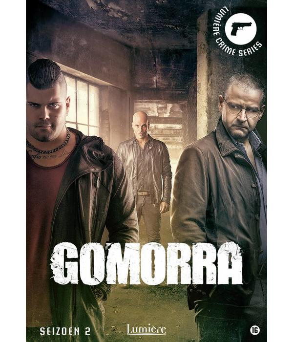 Lumière Crime Series GOMORRA 2