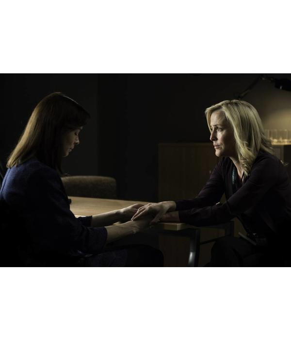 Lumière Crime Series THE FALL SEIZOEN 3 | DVD