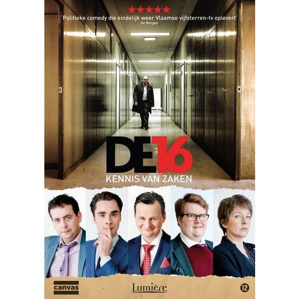 DE 16 | DVD