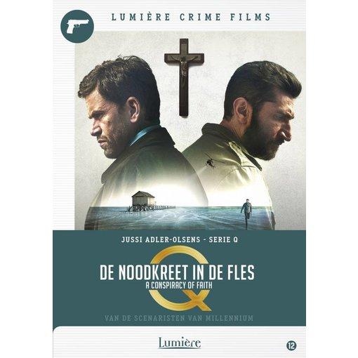 Lumière Crime Films DE NOODKREET IN DE FLES   DVD