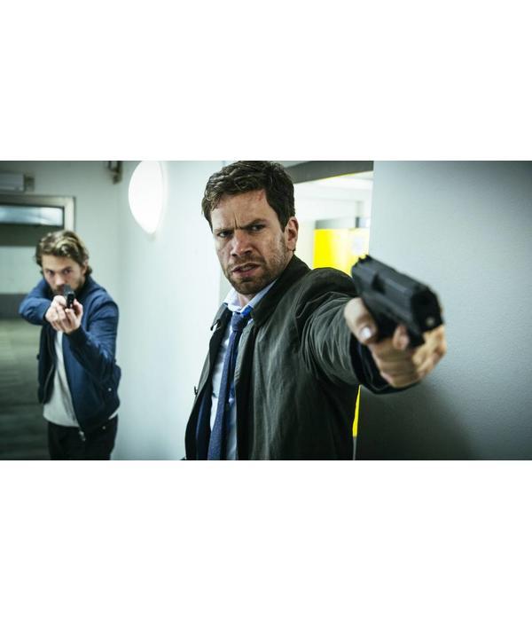 Lumière Crime Films DE NOODKREET IN DE FLES | DVD