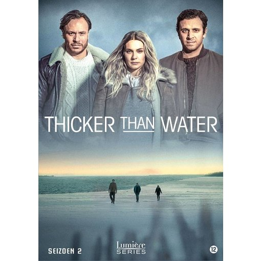 Lumière Series THICKER THAN WATER 2   DVD