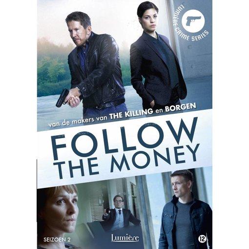 Lumière Crime Series FOLLOW THE MONEY 2   DVD