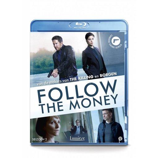 Lumière Crime Series FOLLOW THE MONEY 2 (Blu-Ray)