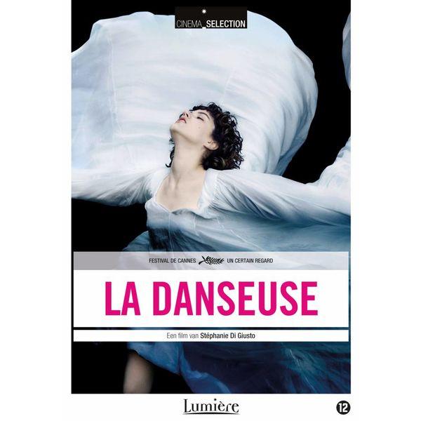 LA DANSEUSE | DVD