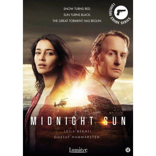 Lumière Crime Series MIDNIGHT SUN   DVD