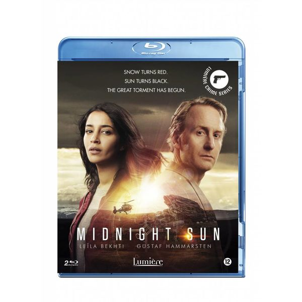 MIDNIGHT SUN - (Blu Ray)