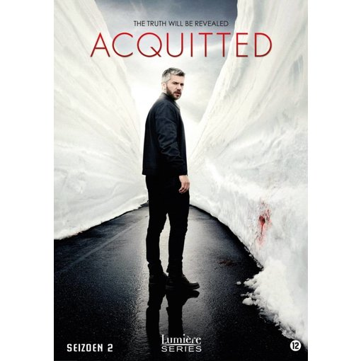 Lumière Series ACQUITTED 2   DVD