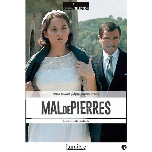 Lumière Cinema Selection MAL DE PIERRES   DVD