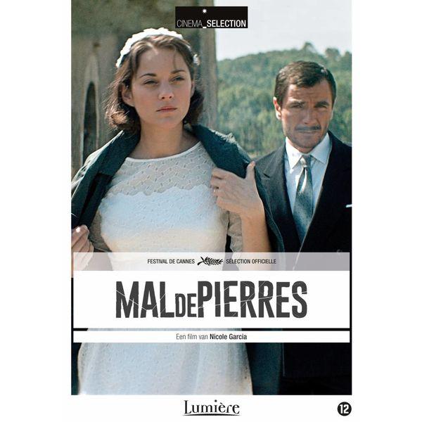 MAL DE PIERRES