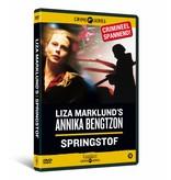 Lumière Crime Films LIZA MARKLUND SPRINGSTOF | DVD