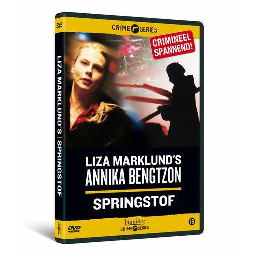 Lumière Crime Films LIZA MARKLUND SPRINGSTOF   DVD