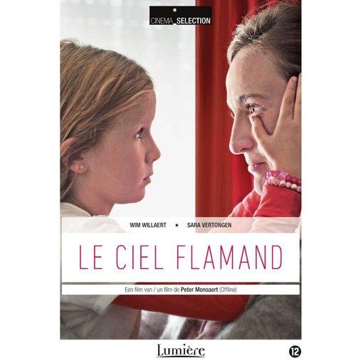 Lumière Cinema Selection LE CIEL FLAMAND   DVD