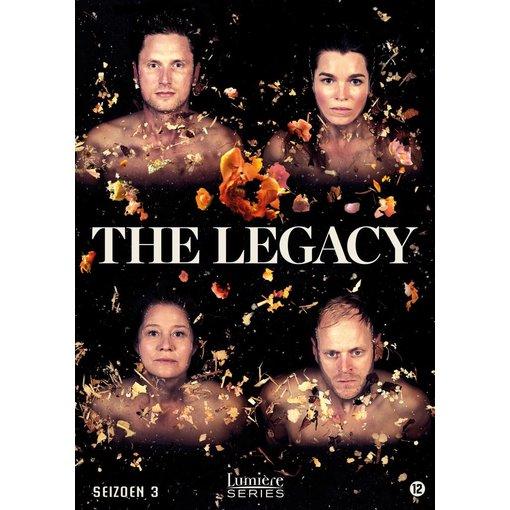 Lumière Series THE LEGACY 3   DVD