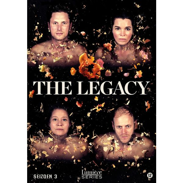 THE LEGACY 3 | DVD