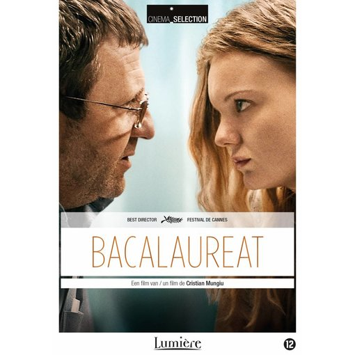 Lumière Cinema Selection Bacalaureat | DVD