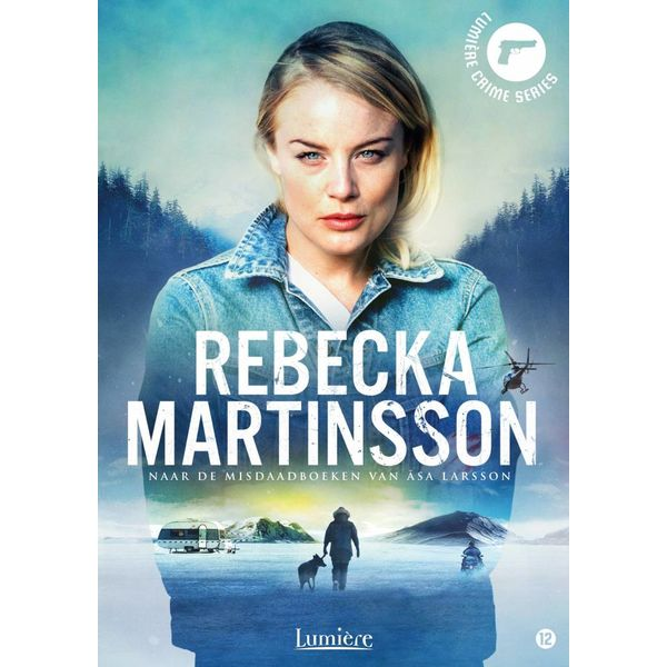REBECKA MARTINSSON | DVD