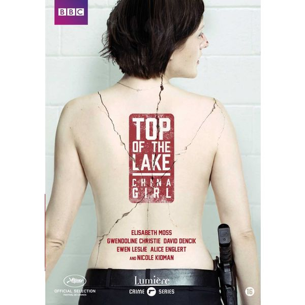 Top of the Lake: China Girl | DVD