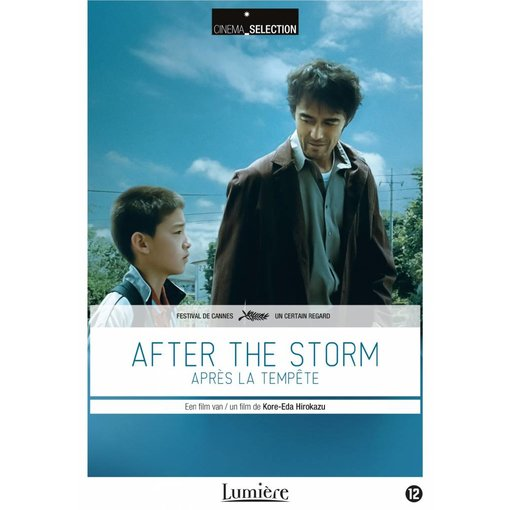 Lumière Cinema Selection After the Storm