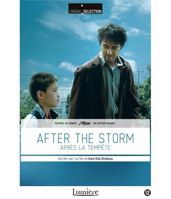 Lumière Cinema Selection After the Storm | DVD