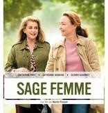 Lumière Cinema Selection Sage Femme DVD