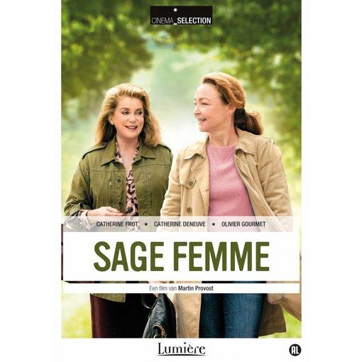 Lumière Cinema Selection Sage Femme | DVD