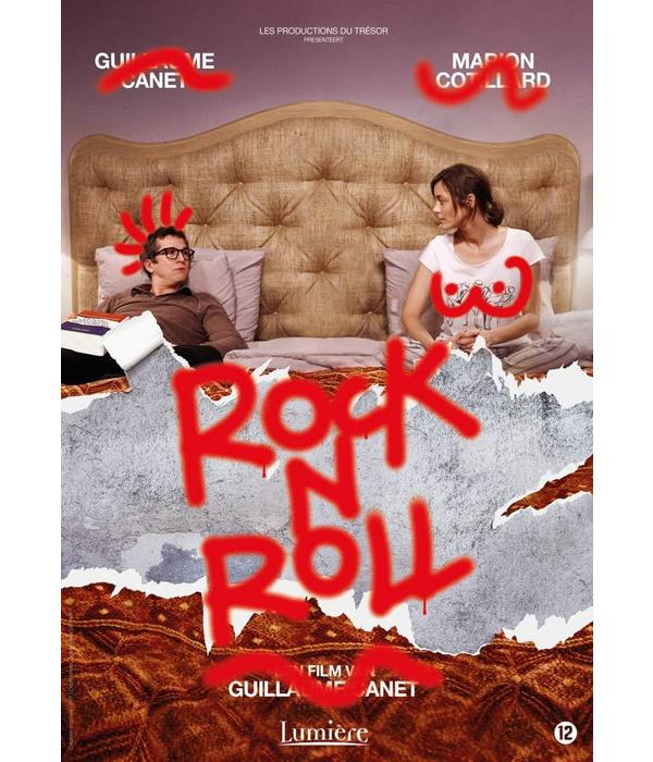 Lumière Rock 'n Roll | DVD
