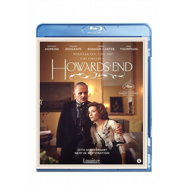 Howards End - Blu Ray