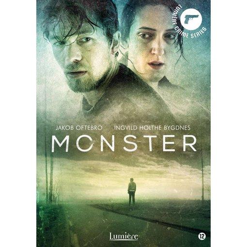 Lumière Crime Series MONSTER | DVD