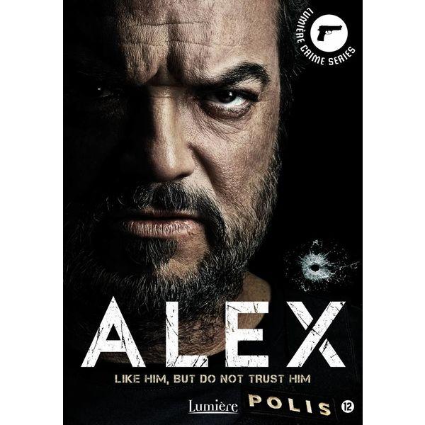 ALEX | DVD