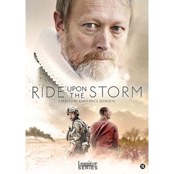 RIDE UPON THE STORM | DVD