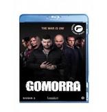 Lumière Crime Series GOMORRA - SEIZOEN 3 -  Blu Ray (TE RESERVEREN)