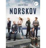 Lumière Crime Series NORSKOV SEIZOEN 2   DVD