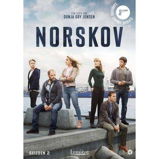 Lumière Crime Series NORSKOV SEIZOEN 2 | DVD