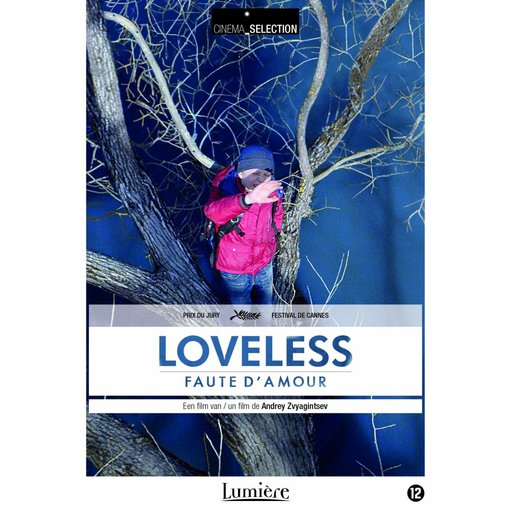 Lumière Cinema Selection LOVELESS