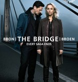 Lumière Crime Series THE BRIDGE Seizoen 4