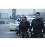Lumière Crime Series THE BRIDGE Seizoen 4 - Blu Ray