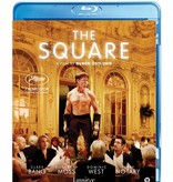 Lumière THE SQUARE - Blu Ray