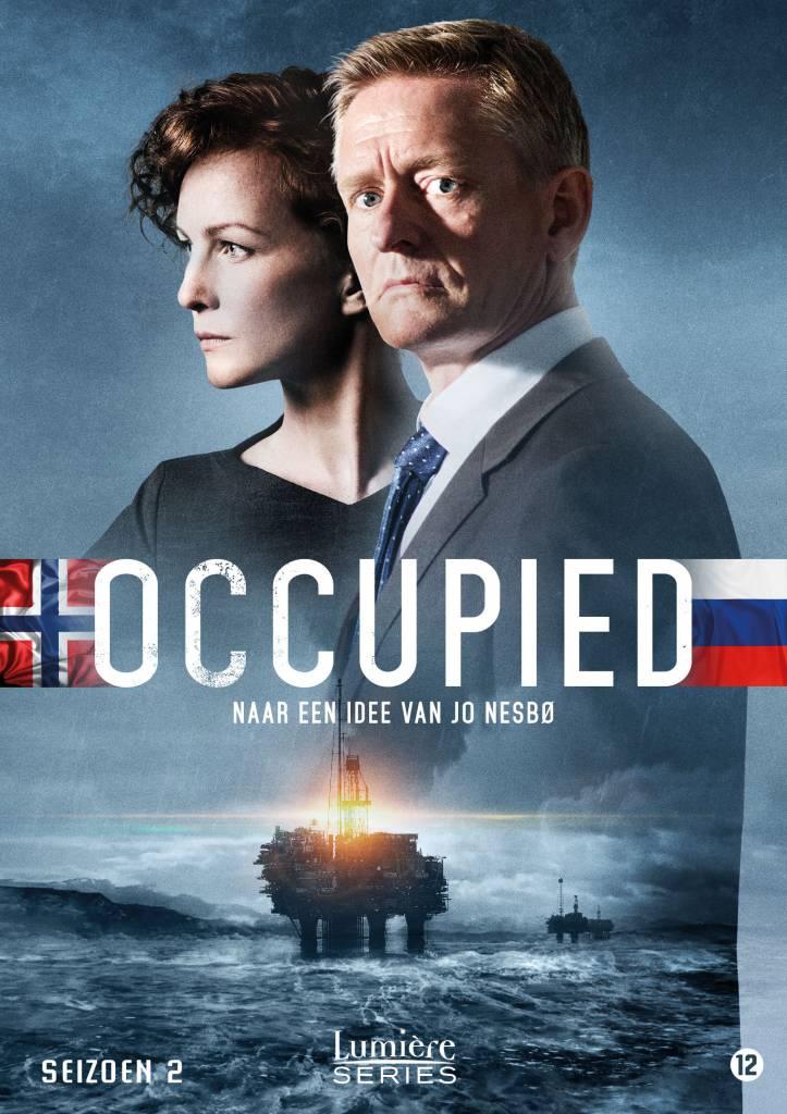 Occupied Season 2