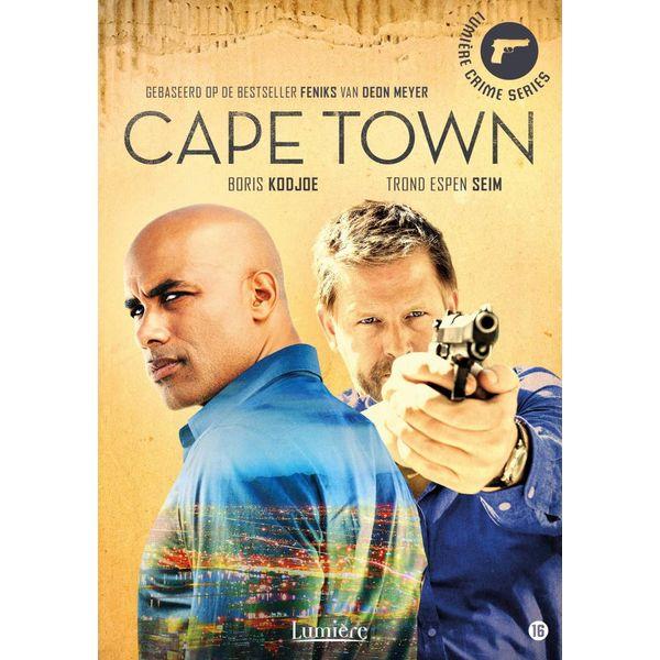 CAPE TOWN | DVD
