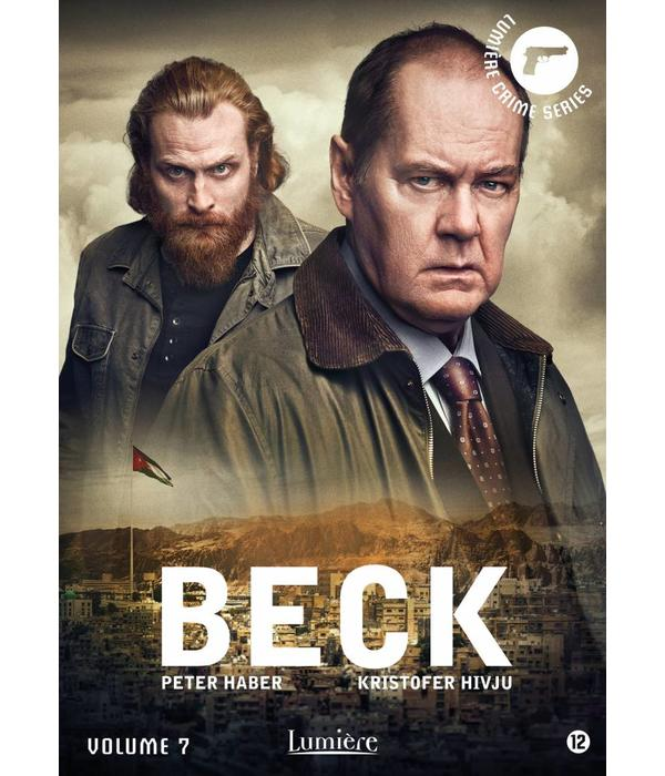 Lumière Crime Series BECK Volume 7 | DVD