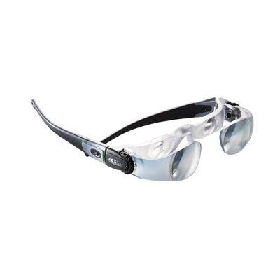 Eschenbach maxEVENT Lupenbrille für die Ferne