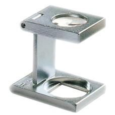 Eschenbach Präzisions-Fadenzähler aus Metall