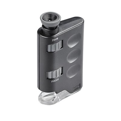 Möller-Therm Taschenmikroskop