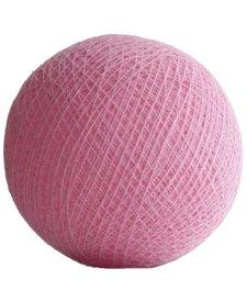 Cotton Ball Bubblegum Pink