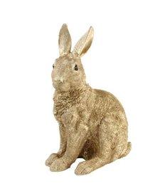 Coinbank Rabbit Gold
